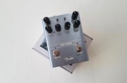 Fender Tre-Verb Reverb