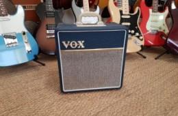 Vox AC4C1-BL Combo 110