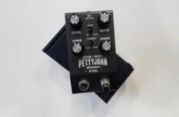 Pettyjohn Limited Steel Overdrive