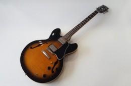 Gibson ES-335 Dot 1997 Sunburst
