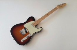 Fender Telecaster American Elite 2018