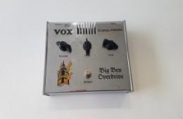 Vox Cooltron Big Ben Overdrive