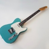 Fender Telecaster Journeyman CS