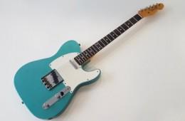 Fender Telecaster Journeyman CS