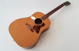 Gibson J-35 Natural 2013