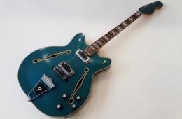 Fender Coronado II 1966 Lake Placid Blue