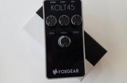 Foxgear Kolt 45 Ampli