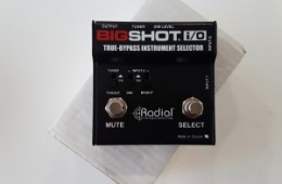 Radial Engineering BigShot i/o