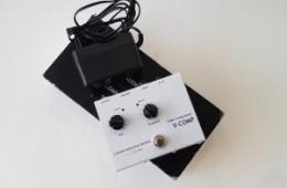 Custom Audio Electronics V-COMP