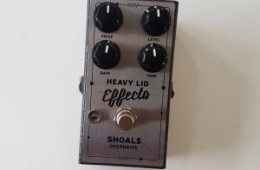 Heavy Lid Effects Shoals Overdrive