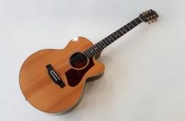 Gibson HP 665 SB Natural 2016