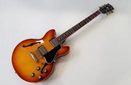 Gibson ES-339 Custom Shop 2007