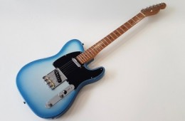 Fender Telecaster Mod Shop 2020