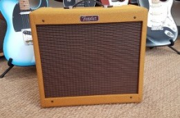 Fender Blues Junior III Lacquered Tweed