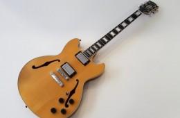 Gibson Midtown Custom 2011 Natural