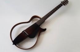 Yamaha SLG200S Silent Guitar