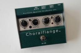 Fulltone CF-1 Choralflange