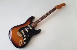 Fender Stratocaster Stevie Ray Vaughan