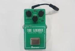 Ibanez TS808 Tube Screamer Reissue