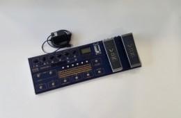 Vox Tonelab SE Multi-Effets