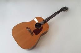 Gibson J-45 Standard 2012 Natural