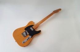 Fender Telecaster Vintage Hot Rod 52