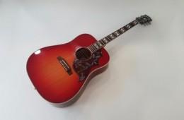 Gibson Hummingbird 2018