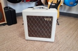 Vox AC4TV Combo 4 watts
