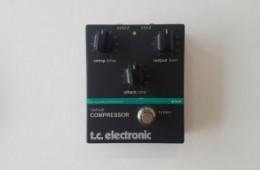 TC Electronic Vintage Compressor