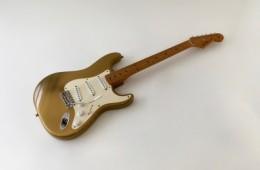 Fender Stratocaster AVRI 57 Aztec Gold