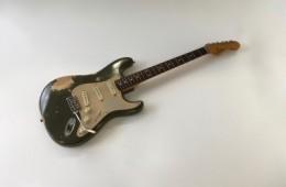 Fender Stratocaster Partcaster