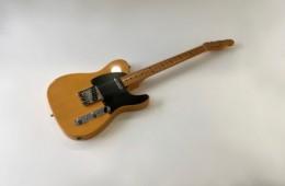 Fender Telecaster Partcaster