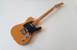 Fender Telecaster AVRI 52 Butterscotch