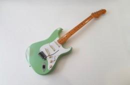 Fender Stratocaster AVRI 57 Surf Green