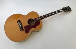 Gibson SJ-150 Natural 2007