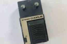 Ibanez CSL Stereo Chorus