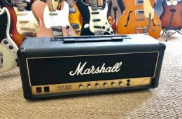 Marshall JCM 800 2203 1983