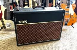 Vox AC30TB 30th Anniversary 1990