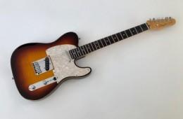 Fender Telecaster Select Prototype