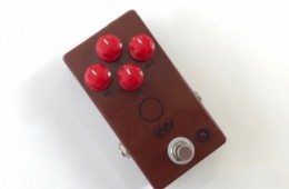 JHS Pedals Angry Charlie V2