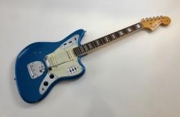 Fender Jaguar 50th Anniversary