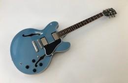 Gibson ES-335 Pelham Blue 2011