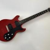 Gibson Melody Maker 1965 Cardinal