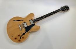 Gibson ES-335 Dot 2013 Natural
