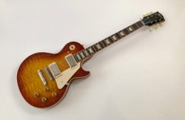 Gibson reissue 59 Les Paul Murphy Burst