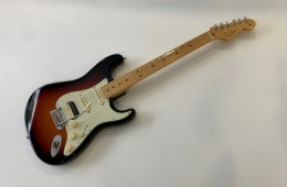 Fender Stratocaster HSS American Pro